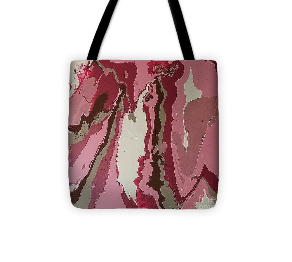 Tote Bag - Pink Passion