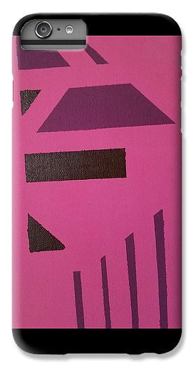 Phone Case - Pink Tribe