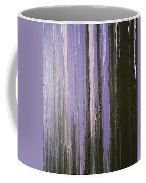 Mug - Purple Horizon
