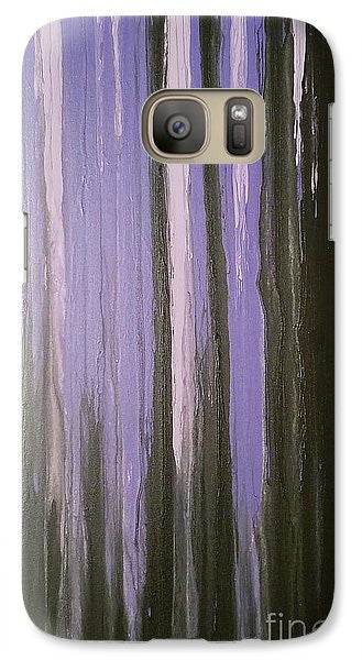 Phone Case - Purple Horizon