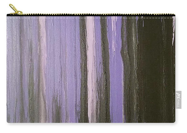 Carry-All Pouch - Purple Horizon