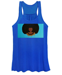Queen - Women's Tank Top