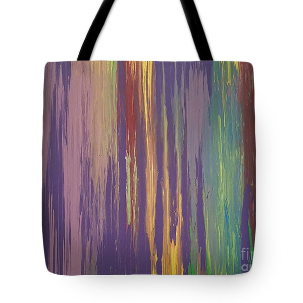 Tote Bag - Rainbow