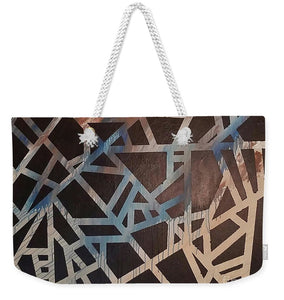 Weekender Tote Bag - Rainshower