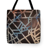 Tote Bag - Rainshower