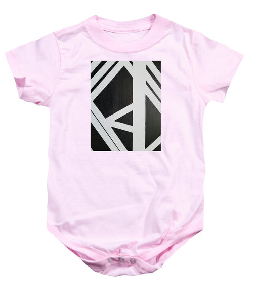 Read Between The Lines - Baby Onesie