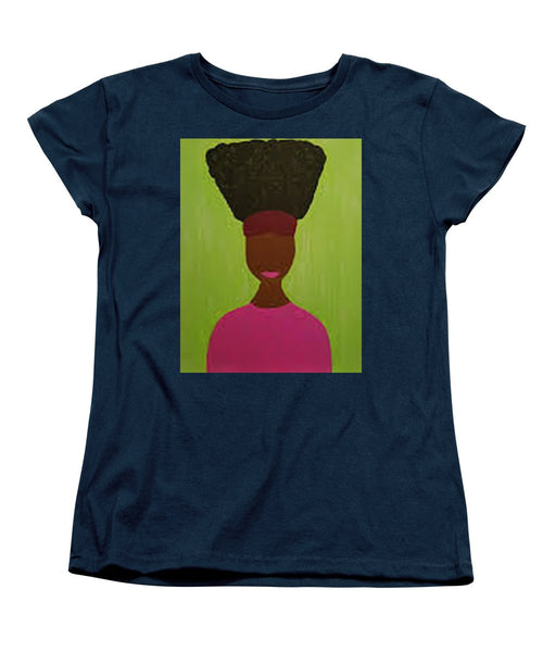 Rose - Women's T-Shirt (Standard Fit)