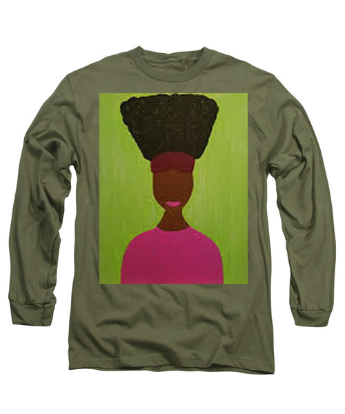 Rose - Long Sleeve T-Shirt