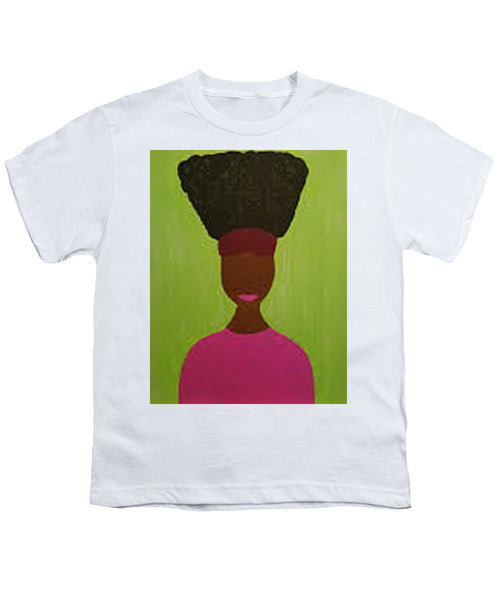 Rose - Youth T-Shirt
