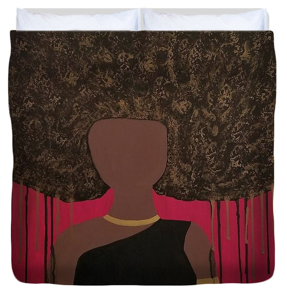 Royalty - Duvet Cover