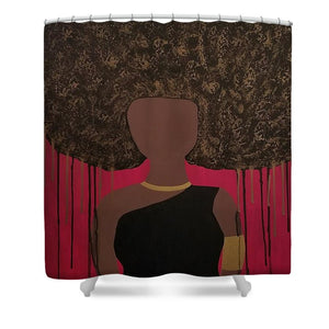 Royalty - Shower Curtain