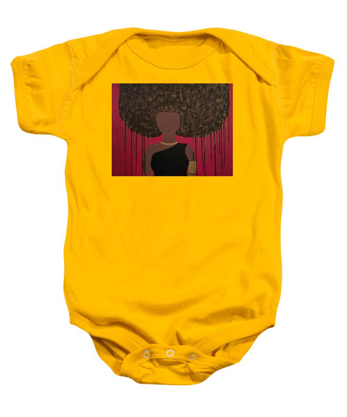 Royalty - Baby Onesie
