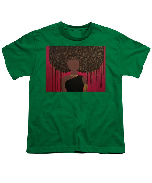Royalty - Youth T-Shirt