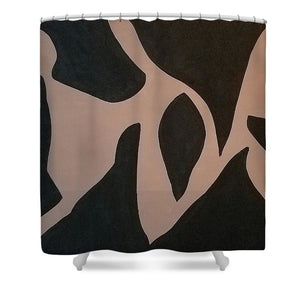 Shower Curtain - Safari