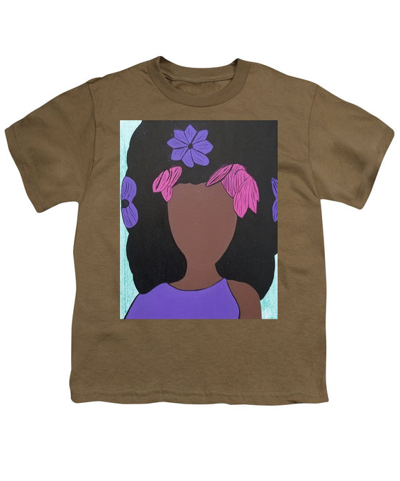 Sasha - Youth T-Shirt