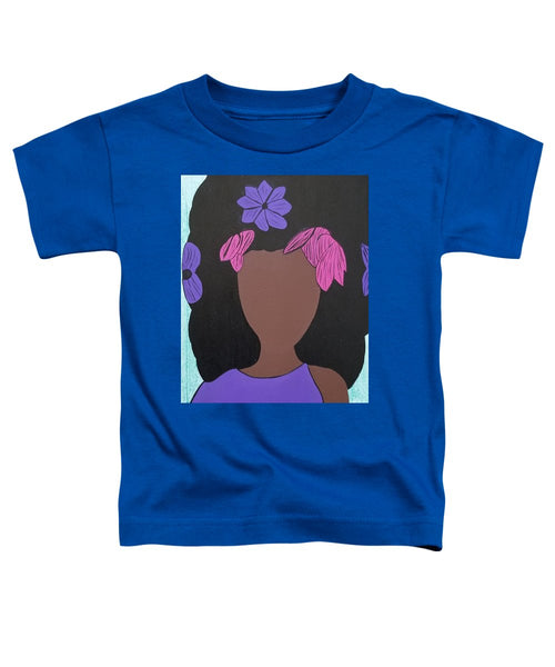 Sasha - Toddler T-Shirt