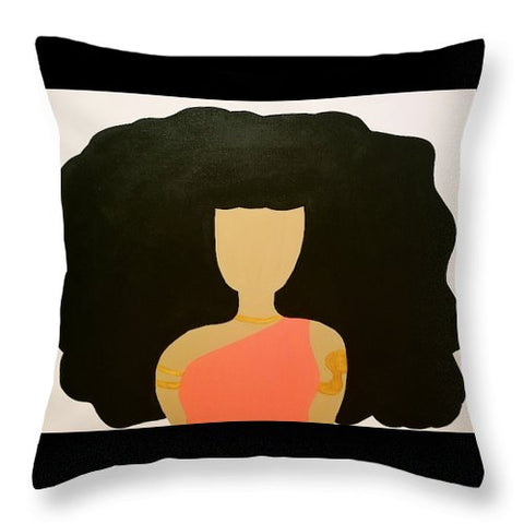 Savannah - Throw Pillow