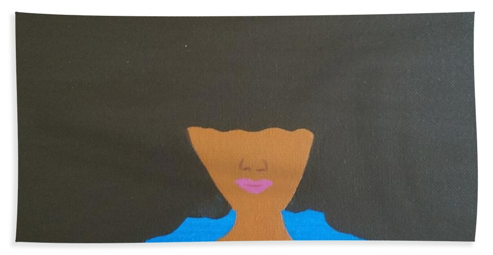 Sheena - Beach Towel