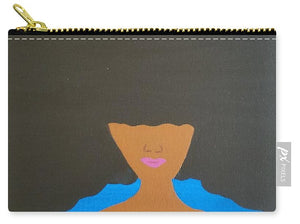 Sheena - Carry-All Pouch