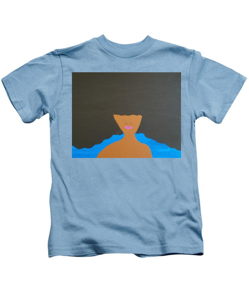 Sheena - Kids T-Shirt