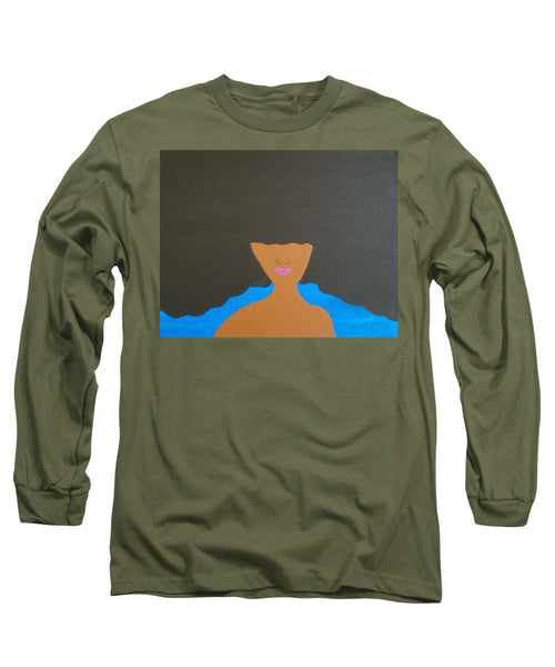 Sheena - Long Sleeve T-Shirt