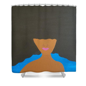 Sheena - Shower Curtain