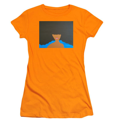 Sheena - Women's T-Shirt (Junior Cut)