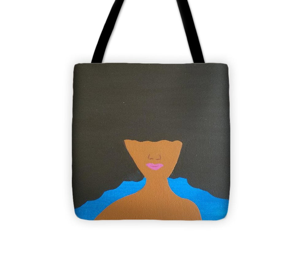 Sheena - Tote Bag