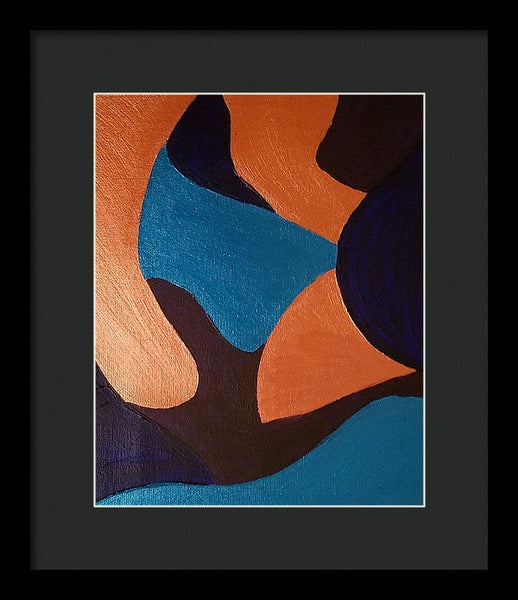 Framed Print - Shine On