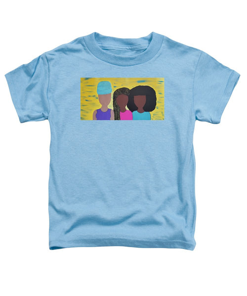 Sister Sister - Toddler T-Shirt