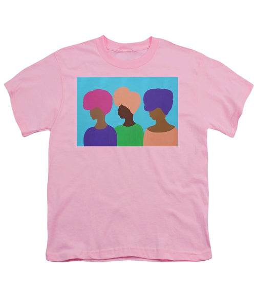 Sisterhood - Youth T-Shirt