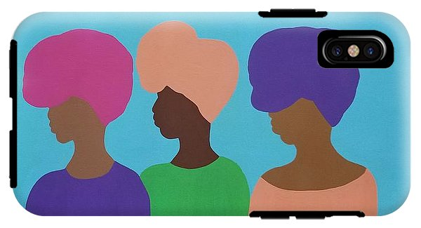 Sisterhood - Phone Case