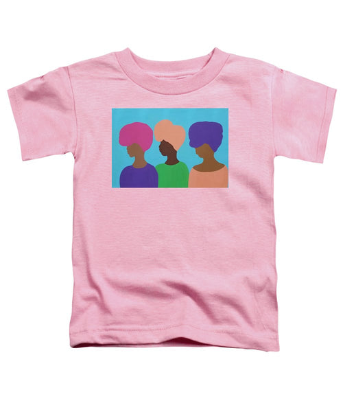 Sisterhood - Toddler T-Shirt