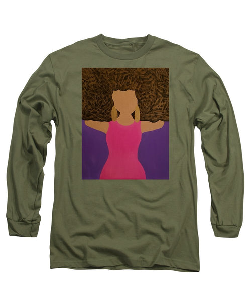 Such A Vivrant Thing - Long Sleeve T-Shirt