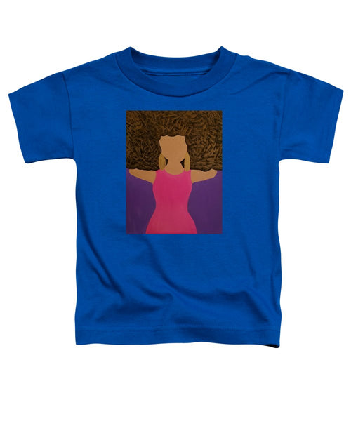 Such A Vivrant Thing - Toddler T-Shirt