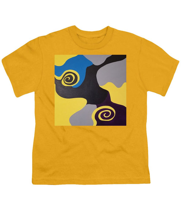 Swirl - Youth T-Shirt