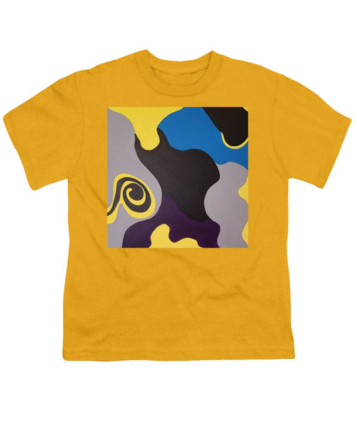 Swirl II - Youth T-Shirt