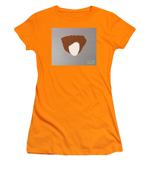 Tapered Swag - Women's T-Shirt (Junior Cut)