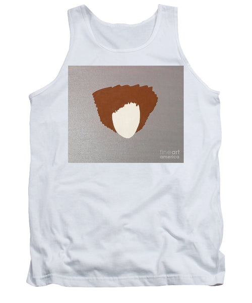 Tapered Swag - Tank Top