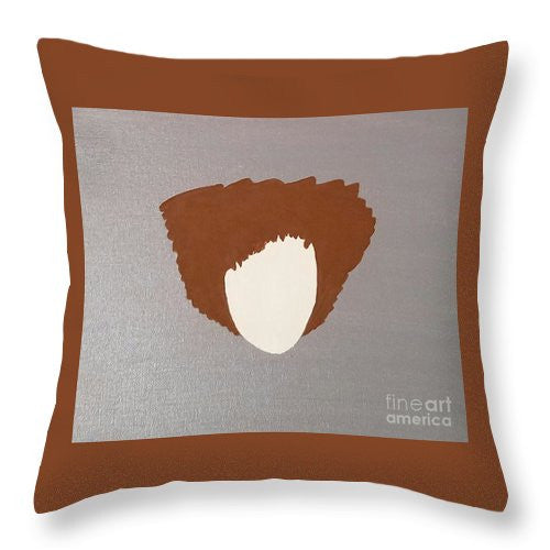 Throw Pillow - Tapered Swag