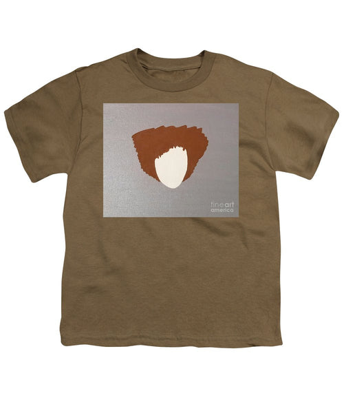 Tapered Swag - Youth T-Shirt