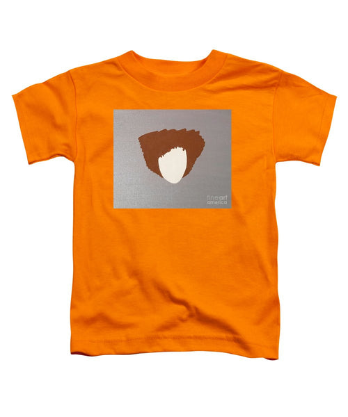 Tapered Swag - Toddler T-Shirt