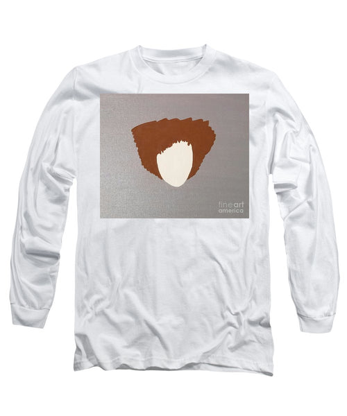 Tapered Swag - Long Sleeve T-Shirt
