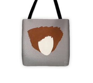 Tote Bag - Tapered Swag