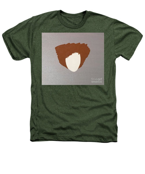 Tapered Swag - Heathers T-Shirt
