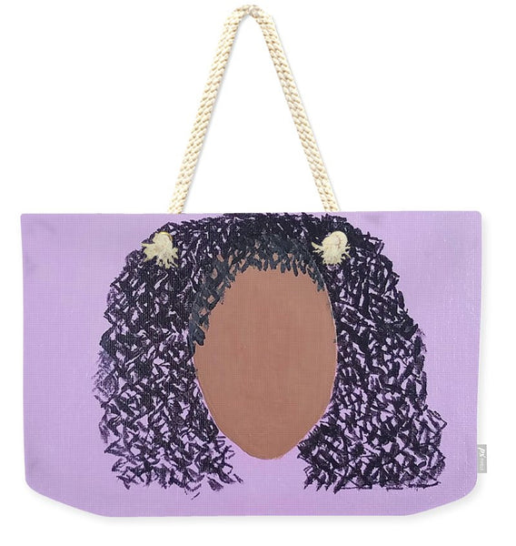 Weekender Tote Bag - The Color Purple