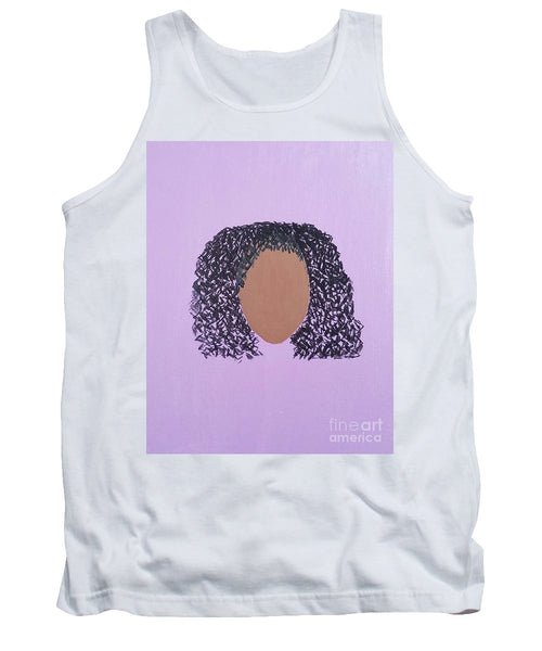 The Color Purple - Tank Top