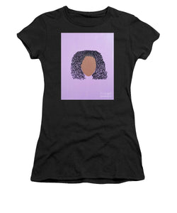 The Color Purple - Women's T-Shirt (Junior Cut)