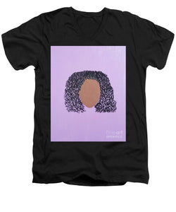 The Color Purple - Men's V-Neck T-Shirt