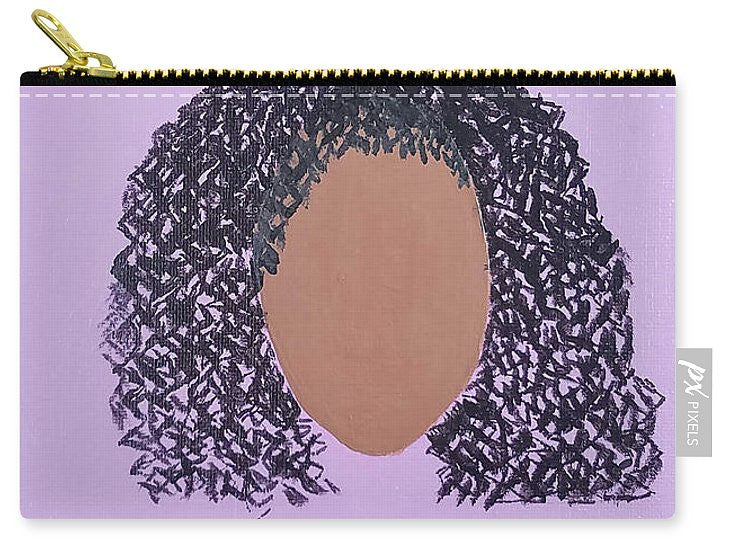 Carry-All Pouch - The Color Purple
